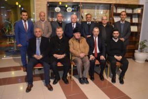 تشكيل لجنة لمتابعة أقرار مشروع الأكاديمية السريانية في أقليم كوردستان