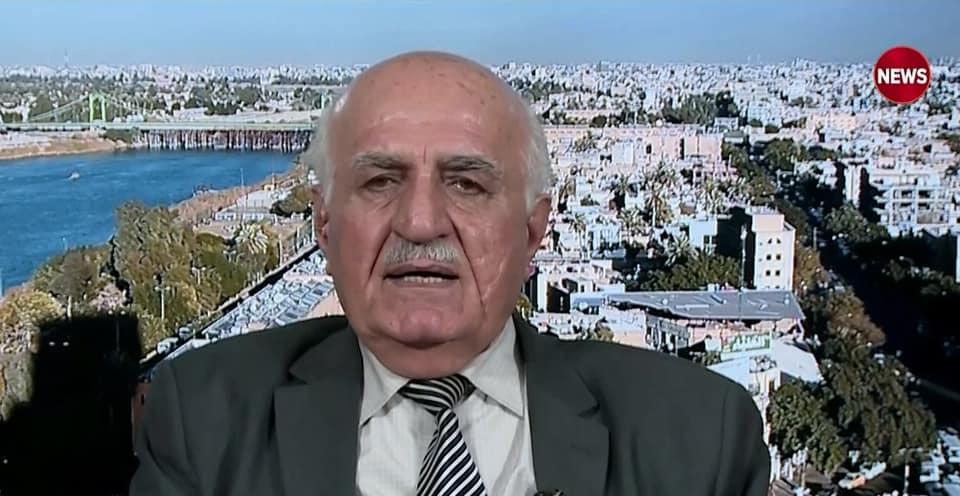 الخبير الاقتصادي ورجل الاعمال باسم جميل انطوان مرشح لوزارة الهجرة والمهجرين من أبناء شعبنا سورايا