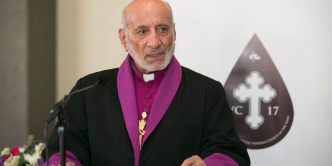 تصريح اعلامي من سكرتارية المجمع المقدس لكنيسة المشرق الآشورية، حول عقد مجمع خاص في نيسان 2020