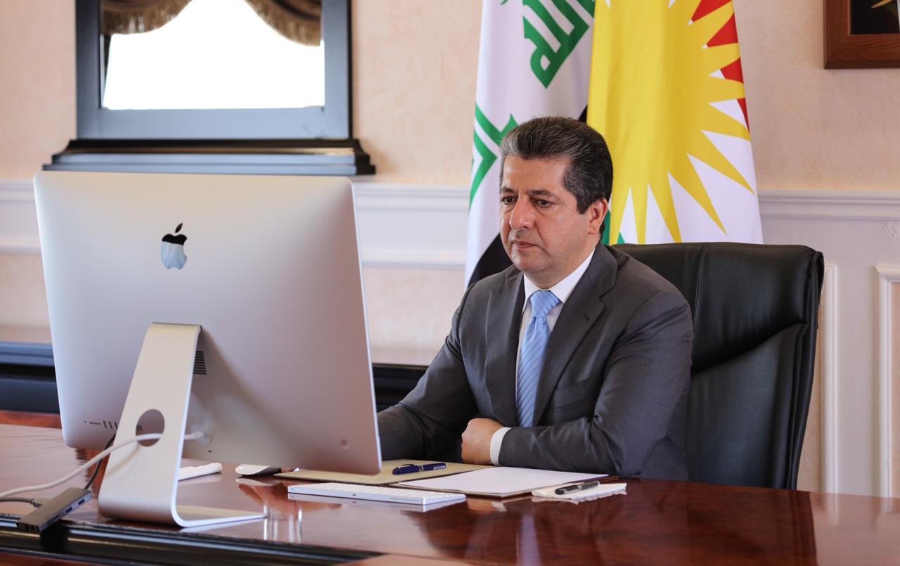 مجلس وزراء إقليم كوردستان يناقش خطوات تطبيق قانون الإصلاح وتنظيم النظام الضريبي وسبل تنمية القطاع الخاص