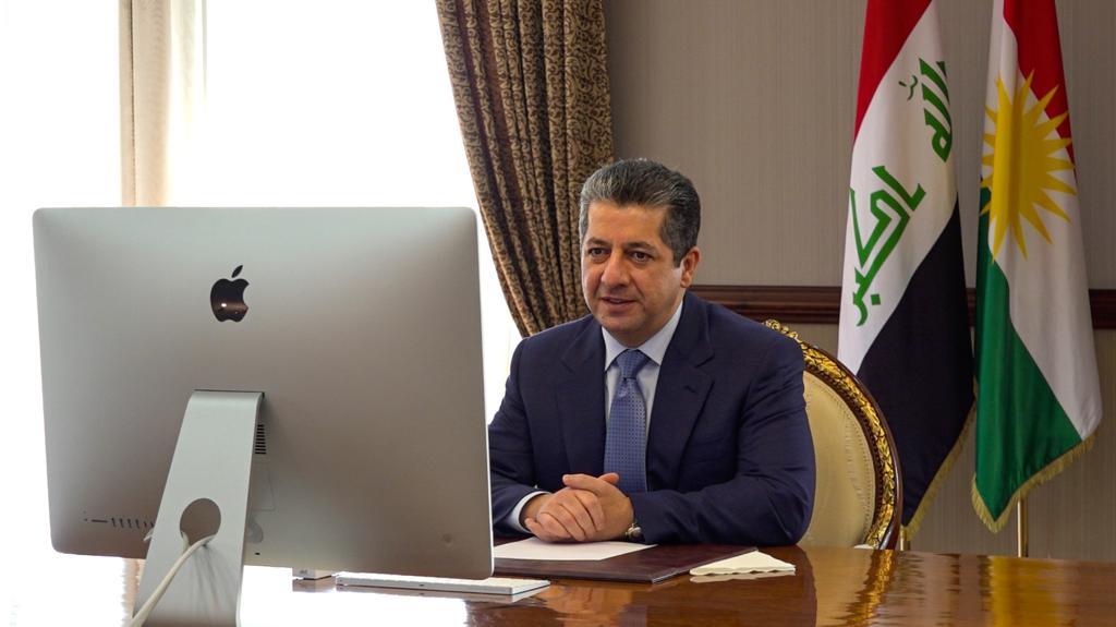 مجلس وزراء إقليم كوردستان يقرر أن يكون الفصل الأول للعام الدراسي الجديد 2021 إلكترونياً