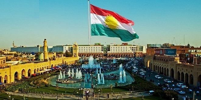 منظمة سورايا تدين حرق مقر الديمقراطي الكوردستاني في بغداد وعلم كوردستان