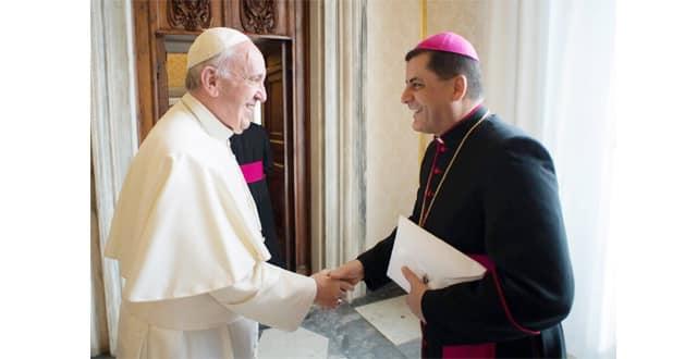 أبعاد زيارة البابا فرنسيس الى العراق