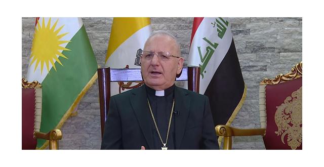 الكاردينال لويس ساكو ..هل ثمة مستقبل لمسيحي العراق والمنطقة؟